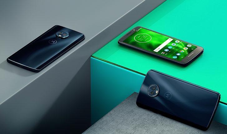 Moto G6: 6 motivos para comprar o celular da Motorola em 2019