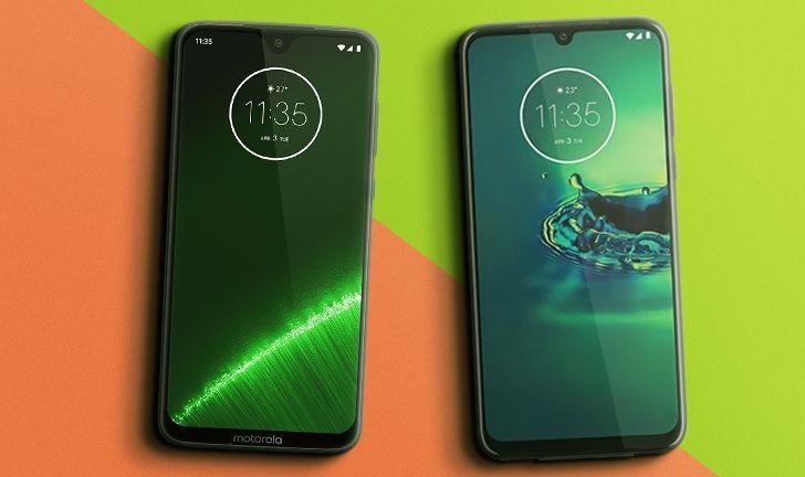 Moto G7 Plus vs Moto G8 Plus: vale a pena trocar de celular?