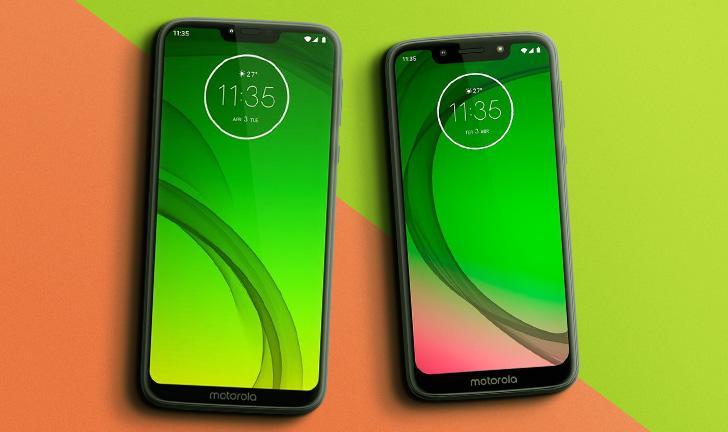 Moto G7 Power vs Moto G7 Play: entenda a diferença na ficha técnica dos celulares