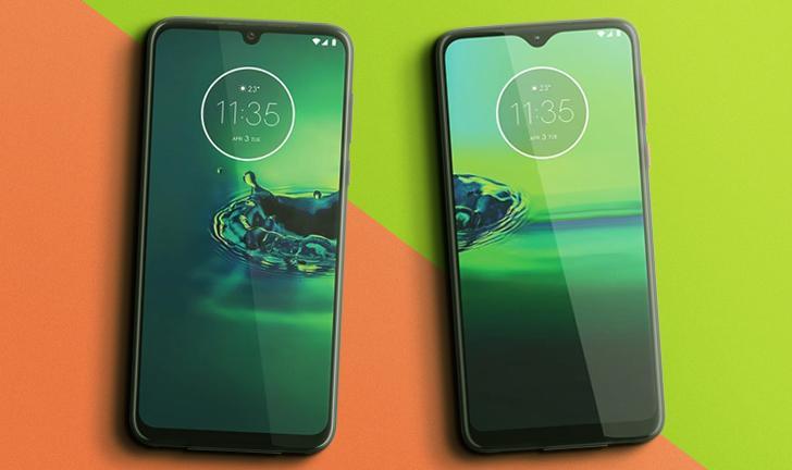 Moto G8 Plus vs Moto G8 Play: 6 diferenças entre os celulares Motorola