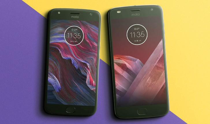 Moto X4 vs Moto Z2 Play: qual o melhor celular da linha Moto?