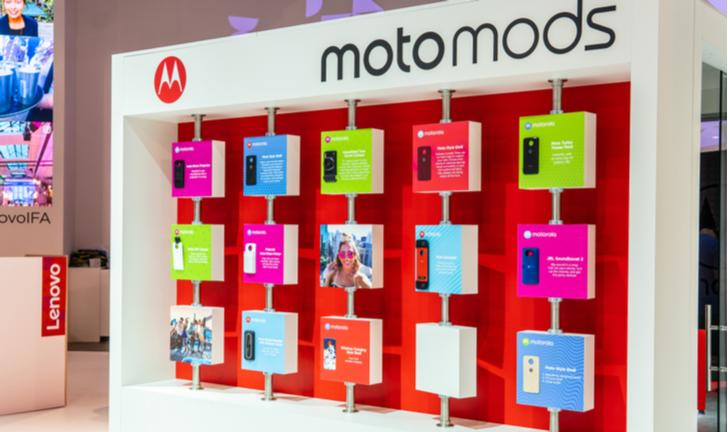 Motorola confirma que não haverá um Moto Z4 Force em 2019