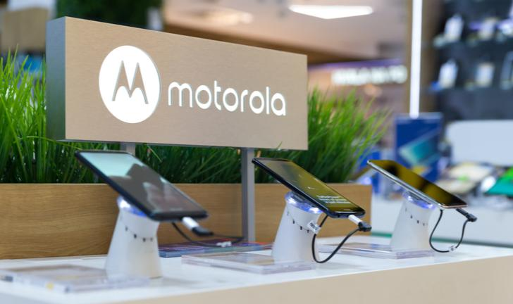 Motorola Edge+: possível top de linha da marca deve ser lançado na MWC 2020