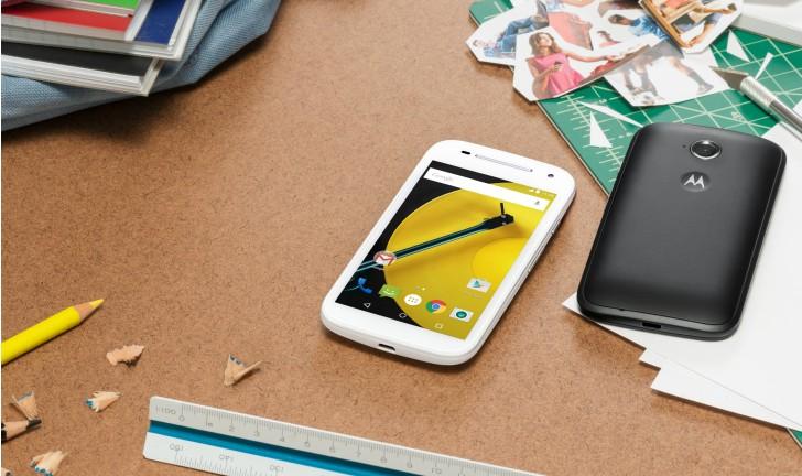 Motorola Moto E: saiba tudo sobre os aparelhos de entrada da marca