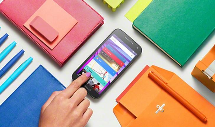 Motorola Moto G: conheça os famosos aparelhos intermediários da marca