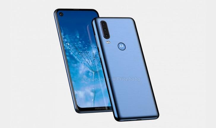 Motorola One Action tem primeiras especificações vazadas