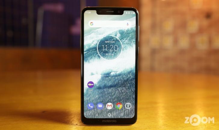 a51b5d9d2 Motorola One é bom  Conheça preço e ficha técnica antes de comprar o celular