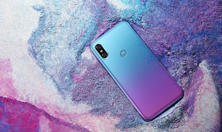 Motorola P30: confira as especificações e imagens oficiais
