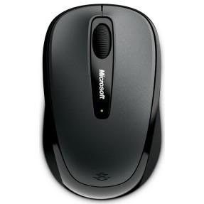 Mouse BlueTrack sem Fio 3500 - Microsoft
