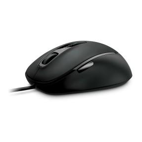Mouse BlueTrack USB Comfort 4500 - Microsoft