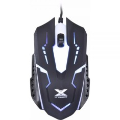 Mouse Gamer Óptico USB Dragonfly - Vinik