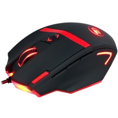 Foto Mouse Laser Gamer USB Mammoth - Redragon