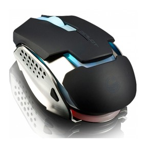 Foto Mouse Laser Gamer USB Zealot - Team Scorpion