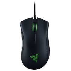 Mouse Óptico Gamer USB Deathadder Elite - Razer