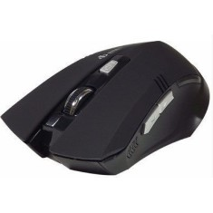Foto Mouse Óptico Gamer USB GM960SF - Infokit