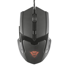 Mouse Óptico Gamer USB GXT 101 - Trust