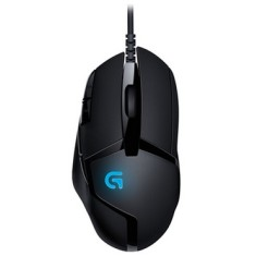 Foto Mouse Óptico Gamer USB Hyperion Fury - Logitech