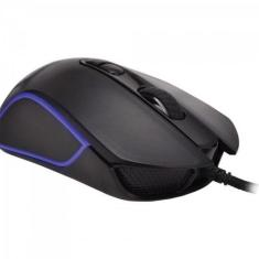 Mouse Óptico Gamer USB Pro M7 - Fortrek