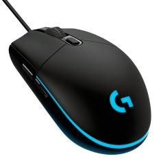 Mouse Óptico Gamer USB Prodigy - Logitech