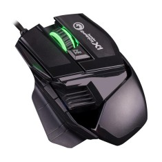 Foto Mouse Óptico Gamer USB Scorpion Emperor X1 M501 - Marvo