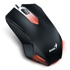 Mouse Óptico Gamer USB X-G200 - Genius