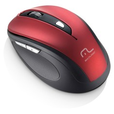 Foto Mouse Óptico Notebook sem Fio Comfort MO237 - Multilaser