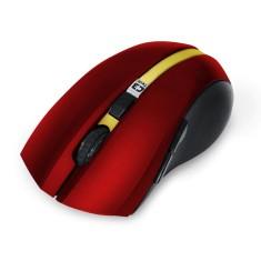 Mouse Óptico Notebook sem Fio M-W108 - C3 Tech