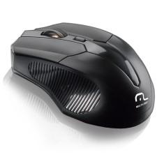 Mouse Óptico Notebook sem Fio MO221 - Multilaser