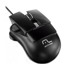 Mouse Óptico Notebook USB MO190 - Multilaser