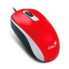 Mouse Óptico USB DX-110 - Genius