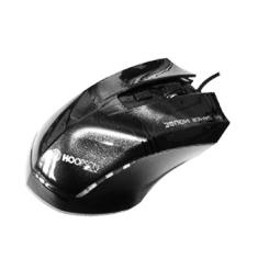 Foto Mouse USB MS014 - Hoopson