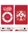 MP3 Player Red Nose MP3-02-RDS
