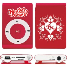 Foto MP3 Player Red Nose MP3-02-RDS