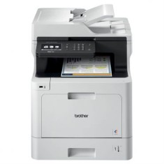 Foto Multifuncional Brother MFC-L8610CDW Laser Colorida Sem Fio