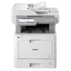 Foto Multifuncional Brother MFC-L9570CDW Laser Colorida Sem Fio
