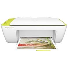 Multifuncional HP Deskjet 2135 Jato de Tinta Colorida