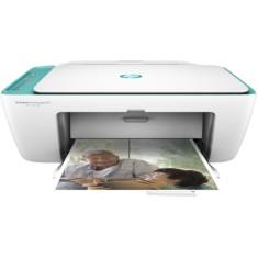 Multifuncional HP Deskjet 2675 Jato de Tinta Colorida Sem Fio
