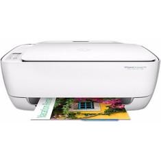 Multifuncional HP Deskjet 3635 Jato de Tinta Colorida Sem Fio
