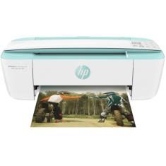 Multifuncional HP Deskjet 3785 Jato de Tinta Colorida Sem Fio