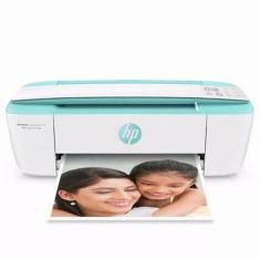 Multifuncional HP Deskjet 3789 Jato de Tinta Colorida Sem Fio