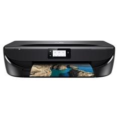 Multifuncional HP Deskjet 5076 Jato de Tinta Colorida Sem Fio