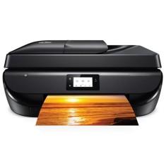 Multifuncional HP Deskjet 5276 Jato de Tinta Colorida Sem Fio