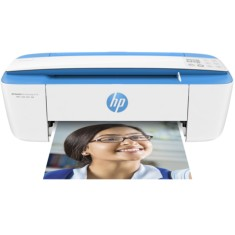 Foto Multifuncional HP Deskjet Ink Advantage 3776 Jato de Tinta Colorida Sem Fio