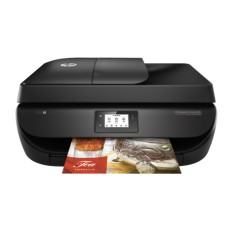 Multifuncional HP Deskjet Ink Advantage 4676 Jato de Tinta Colorida Sem Fio