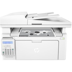 Multifuncional HP Laserjet Pro M130FN Laser Preto e Branco