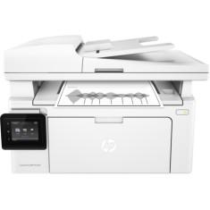 Multifuncional HP Laserjet Pro M130FW Laser Preto e Branco Sem Fio