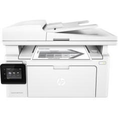 Multifuncional HP Laserjet Pro M132FW Laser Preto e Branco Sem Fio