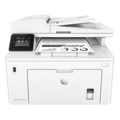 Multifuncional HP Laserjet Pro M227FDW Laser Preto e Branco Sem Fio