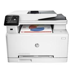 Multifuncional HP Laserjet Pro M277DW Laser Colorida Sem Fio