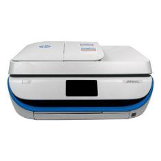 Multifuncional HP Officejet 4650 Jato de Tinta Colorida Sem Fio